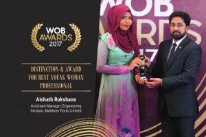 ANNUAL AWARDS 2017